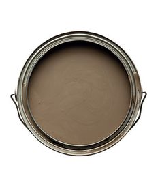 There's a very good chance this earthy neutral is already part of your decor (a beige sofa, stained floors, a dark dining set).