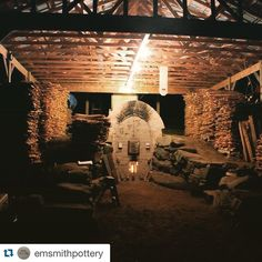 Repost @emsmithpottery with @repostapp.  / by woodfiredpotterykilns