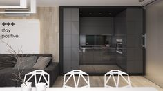 Living room 080