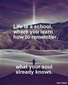 :D  When we learn to hear our Soul's language, we are fulfilling one of our spiritual missions.- Jeannie Whyte