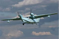 Image result for Experimental Amphibious Aircraft