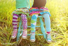 Purple Leopard Baby/Toddler/Kid Leggings - Leg Warmer - Back to School - Halloween Costume | via Etsy | #pinparty