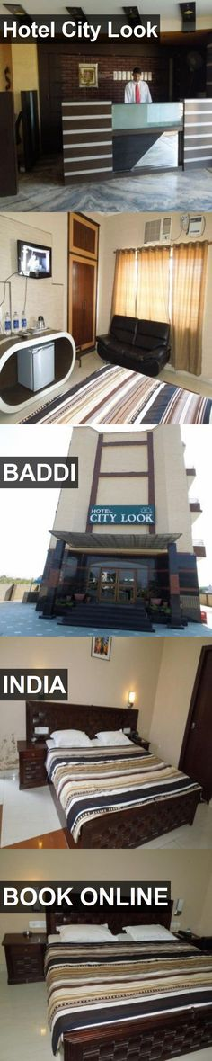 Hotel City Look in Baddi, India. For more information, photos, reviews and best prices please follow the link. #India #Baddi #travel #vacation #hotel