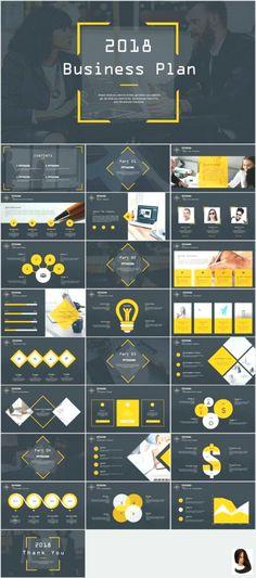 Les 65 Meilleures Images De Modèle Présentation Powerpoint
