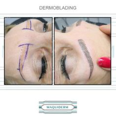 Photos de maquillage permanent - maquillage permanent Paris Watercolor Tattoo, Eyeliner, Paris, Photos, Permanent Makeup, Perms, Eyebrows, Montmartre Paris, Pictures