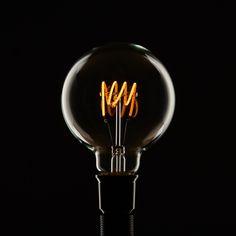 G95 Flexible LED Filament Bulb