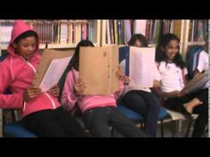 "Música ""Sala de Leitura"" - YouTube"
