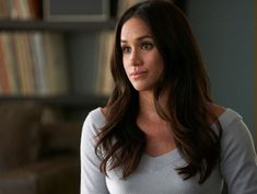 Life to imitate art as Meghan Markle leaves 'Suits' with a wedding