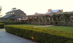 Ponte Winery, Temecula Valley Wine Country, Southern California