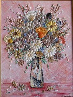 Мария Николова - Моите картини Цветочный Венок, Венки, Painting, Домашний Декор, Искусство