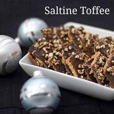 Saltine+Toffee+-+Christmas+Crack