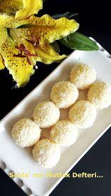 Selda' nın Mutfak Defteri...: Muzlu Lokum