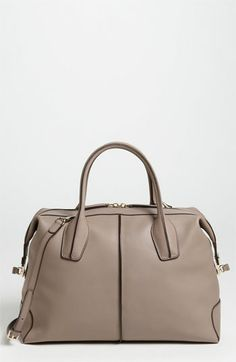 e2a43754489 Tod s  D-Styling - Small  Leather Satchel. This might be the perfect