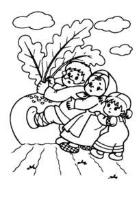 Fekete-fehér sziluettek karalábé Coloring For Kids, Coloring Pages For Kids, Coloring Books, Color By Number Printable, Kid Character, Little Pigs, Easy Crafts For Kids, Stories For Kids, Drawing For Kids