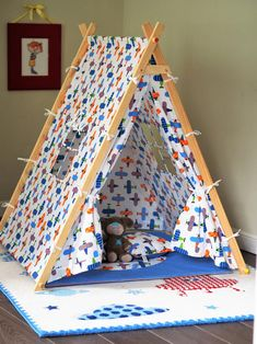 Projects For Kids, Diy For Kids, Baby Shower Unisex, Baby Tent, Baby Swings, Kids Party Games, Cute Dolls, Clever Diy, Diy Toys