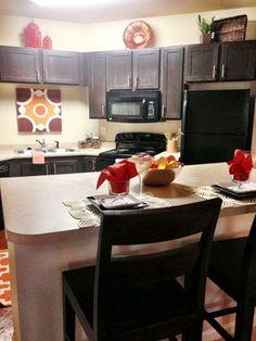 Magnolia Preserve Apartments - Dothan, AL
