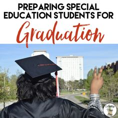 Preparing special education students for graduation in the secondary sped life skills sped classroom. Life Skills Activities, Special Education Activities, Special Education Teacher, Teacher Blogs, Educational Activities, School Jobs, School Plan, School Ideas, Public School