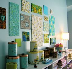 Imagem: Wall Art & Decor Ideas