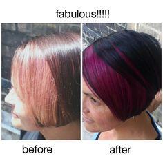 Cut And Color, Hair Cuts, Colors, Haircuts, Colour, Hair Style, Hairdos, Hair Cut, Hairstyle