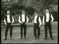 ▶ LOS SABROSOS DEL MERENGUE - SOLTERO Y SABROSO - YouTube