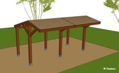 Kapschuur maken van hout advies