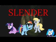 Lets Play   Slender The Eight Pages   with Trevor David and Kyle (Re Uploaded)