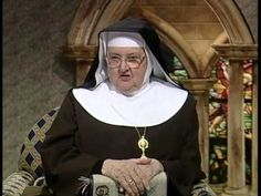 EWTN Global Catholic Television Network: Mother Angelica Live Classics - Mother Angelica - Family Night originally aired October 1999 - Where is a Prison? Mother Angelica, Mother Teresa, Mother Mary, Where Is The Love, Pentecost, Blessed Mother, Lent, Forgiveness, Classic