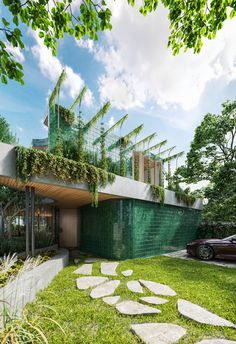 Barwon House — Jesse Bennett Studio
