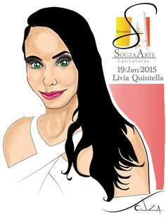 Encomenda DIgital - Lívia Quintela - 19/ Jan / 2015 http://www.souzaarte.com/#!/cnfd