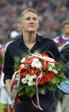 First Bayern game this season: distinction of the world Champions
