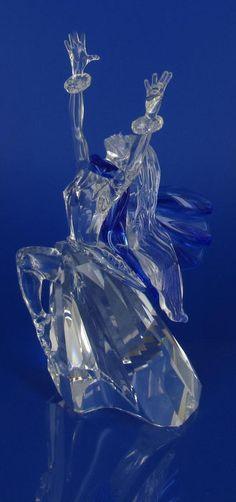 Catawiki online auction house: Adi Stocker voor Swarovski - Isadora, eerste jaarstuk uit de serie Magie van de dans