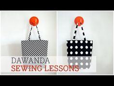 VIDEO DIY - TORBA NA ZAKUPY | Polskie Handmade - kreatywna strona życia