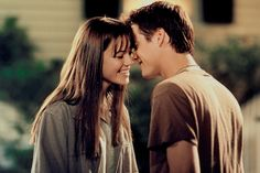 A Walk to Remember, I love this movie!