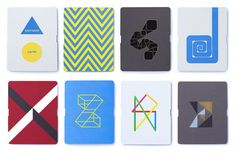 Branding & Graphic Design by Garbett