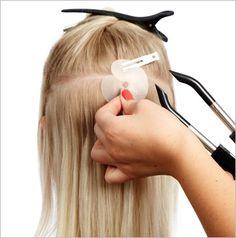 Hot fusion - Hair extension butik i Aalborg - salg af hår og tilbehør! #hotfusion