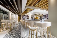 Restaurante El Campero, Andalusia, 2015 - velvet projects