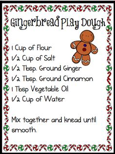 christmas activities Visual Plans: Gingerbread Freebie and Kindness Elves Christmas Crafts For Kids, Winter Christmas, Christmas Themes, Xmas, Italian Christmas, Christmas Crafts For Kindergarteners, Toddler Christmas, Homemade Christmas, Merry Christmas