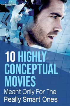 netflix movies Find out the list of ten highly intellectual movies for smart ones, 10 Highly Conceptual Movies Meant Only For The Really Smart Ones Great Movies To Watch, Netflix Movies To Watch, Movie To Watch List, Tv Series To Watch, Dc Movies, Most Watched Movies, Movie List, Series Movies, Love Quotes Movies