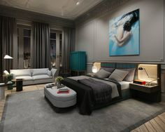 The Essence of a Parisian Apartment 5