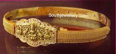 Jewelry Design Earrings, Gold Jewellery Design, Gold Jewelry, Gold Bangles, Baby Jewelry, Designer Jewelry, Jewelry Necklaces, Gold Necklace, Gold Waist Belt