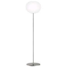 GLO-BALL F by Jasper Morrison | Contemporary Designer Lighting by FLOS