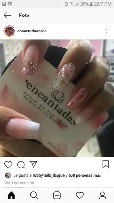 Us Nails, Love Nails, Hair And Nails, Marble Nail Art, Manicure And Pedicure, Beauty Nails, You Nailed It, Nail Colors, Nail Art Designs