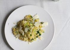 quinoa con puerro y calabacin  (quinoa 04)