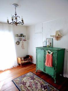 Peek Inside This Airy Montana Home Image Deco, Montana Homes, Home On The Range, Girls Bedroom, Calm Bedroom, Bedrooms, Bedroom Ideas, Pretty Room, Autumn Home