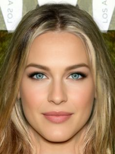 Mockingbird by OshKoshBgosh on DeviantArt Most Beautiful Eyes, Stunning Eyes, Beautiful Women, Beautiful Blonde Girl, Good Looking Women, Cute Beauty, Woman Face, Pretty Face, Pretty Woman