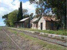 Estaciones de tren abandonadas de Bs As 13º Parte