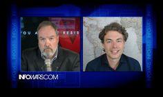 Big Brother Bullies World Via Bilderberg