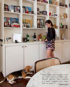 Open House | Roberta JuliãO