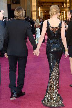 Nicole Kidman, Oscar 2013
