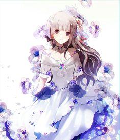 Đọc Truyện Ảnh Anime Đẹp - 11. Thiếu nữ dịu dàng - Linh - Wattpad - Wattpad